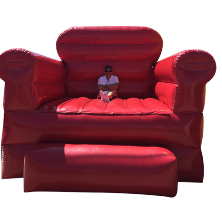 Giant Chair Inflatable