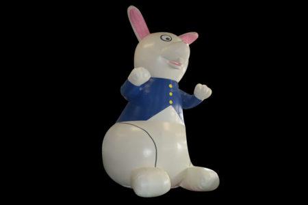 Giant Rabbit Inflatable