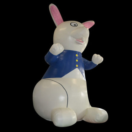 Giant Rabbit Inflatable