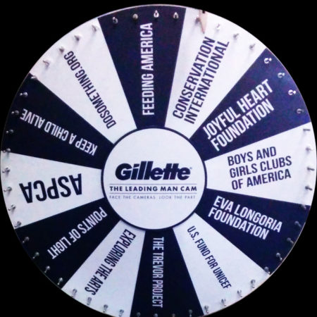 Money Wheel/Prize Wheel