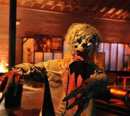 Halloween/Zombie Props