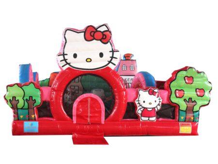 Hello Kitty Play Land