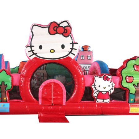 Hello Kitty Play Land