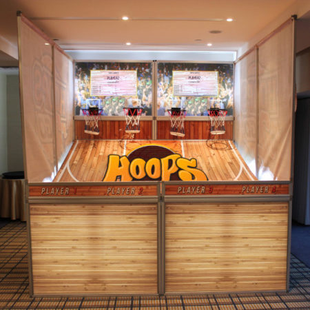 Hoops 2 Go