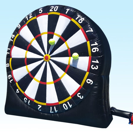 Dart Game Inflatable