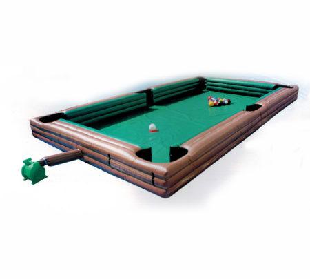 Human Pool Table ( Giant Size )