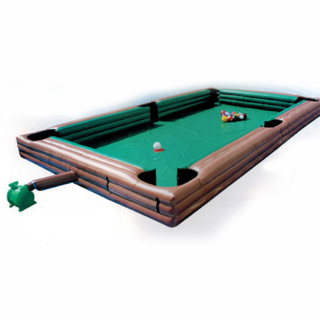 Human Pool Table ( Giant Size )
