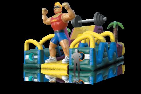 Ironman Challenge