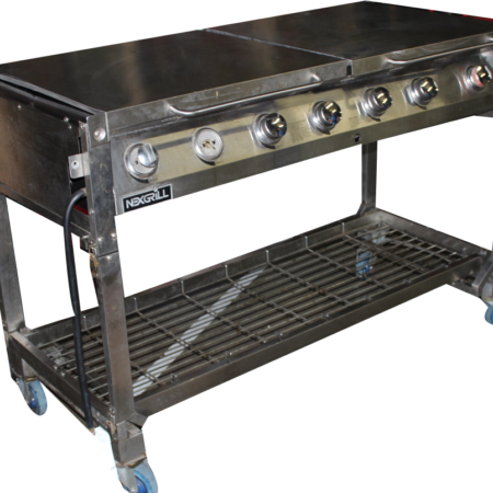 Large Grill