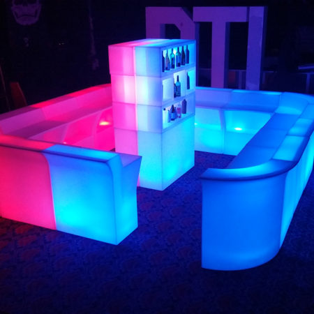 Led Bar - Large