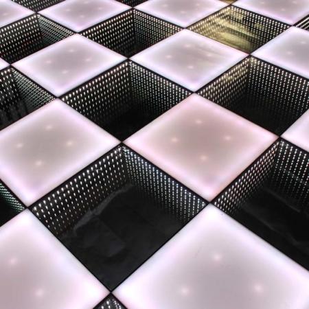 Infinity Dance Floors