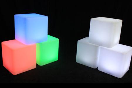 LED Squares