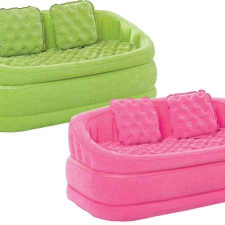 Inflatable Couch / Love Seat
