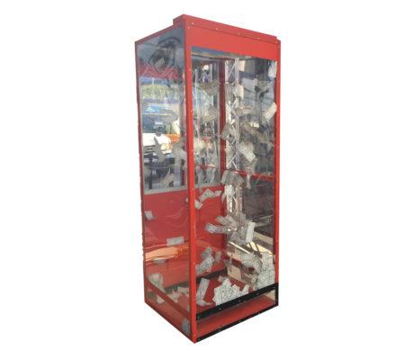 Money Booth