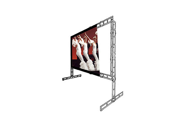 Movie Screen Trussing