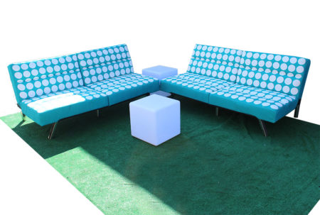 Poca dot Couch Seating