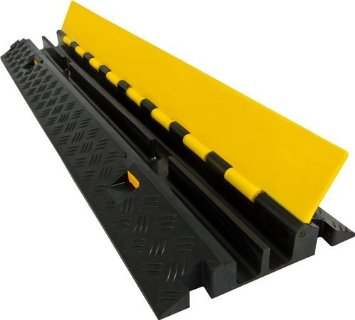 Power Cable Ramp