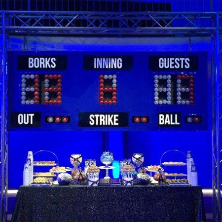 Scoreboard (Baseball)