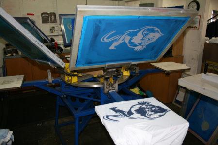 Custom T-Shirts And Apparel