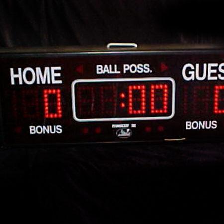Scoreboard Small