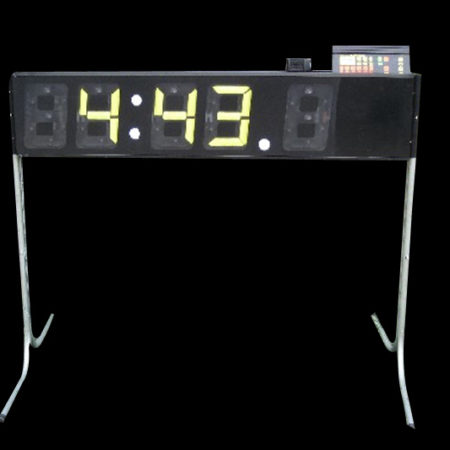Time Clock ( Count down or count up timer )