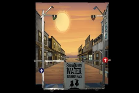 Showdown Water Balloon