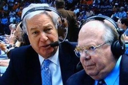 Sport Announcer